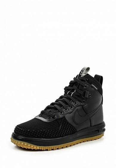 090f5b084f46 Кроссовки Nike LUNAR FORCE 1 DUCKBOOT купить за 314.00 р ...