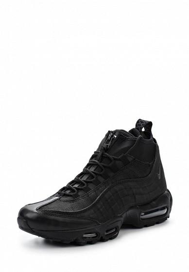 Кроссовки Nike NIKE AIR MAX 95 SNEAKERBOOT купить за 344.00 р ... f6cac769f82