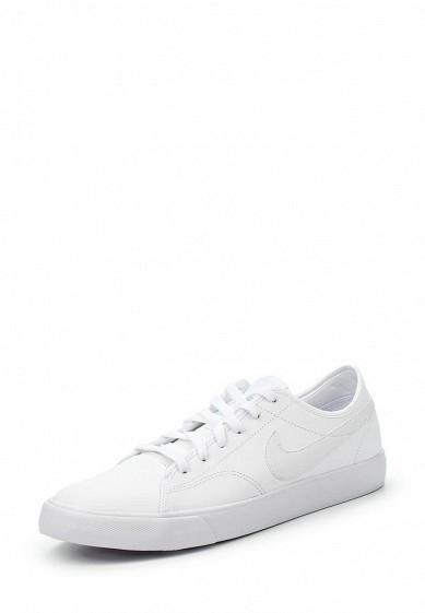 b386b72c Кеды Nike PRIMO COURT LEATHER купить за 3 590 руб NI464AMHBP23 в  интернет-магазине Lamoda.ru