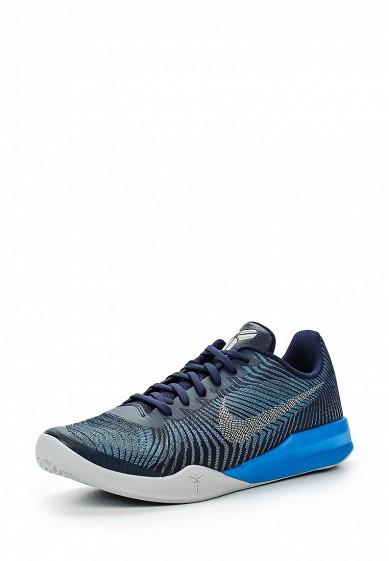 Кроссовки Nike KB MENTALITY II купить за 5 510 руб NI464AMHBS59 в  интернет-магазине Lamoda.ru 15ed2ff6f729