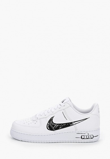 Nike Кеды NIKE AIR FORCE 1 LV8 UTILITY