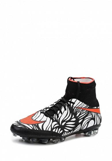 df76700f Бутсы Nike HYPERVENOM PHANTOM II NJR AG-R купить за 42 070 тг ...