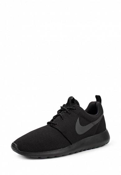 756488e221e1 Кроссовки Nike NIKE ROSHE ONE купить за 106.00 р NI464AMJEZ46 в ...