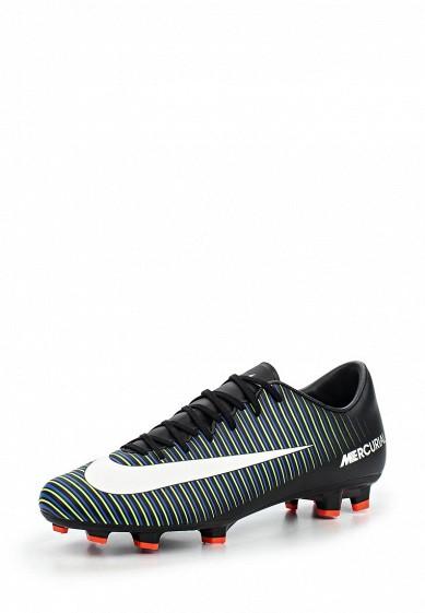 Бутсы Nike MERCURIAL VICTORY VI FG купить за 121.00 р NI464AMJFC19 в ... afa494d27b6