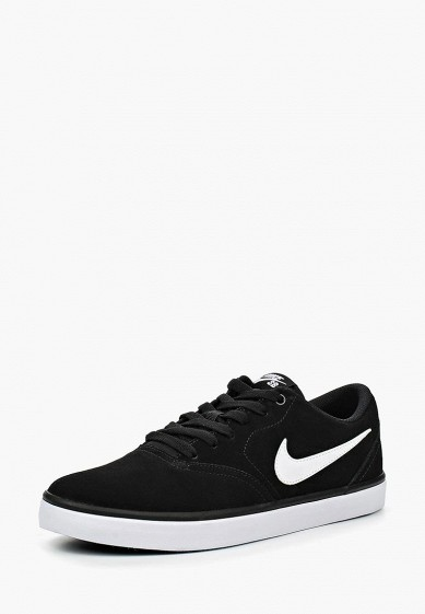 Кеды Nike Men's Nike SB Check Solarsoft Skateboarding Shoe