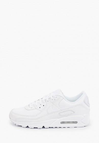 Кроссовки Nike AIR MAX 90 LTR за 11 299 ₽. в интернет-магазине Lamoda.ru