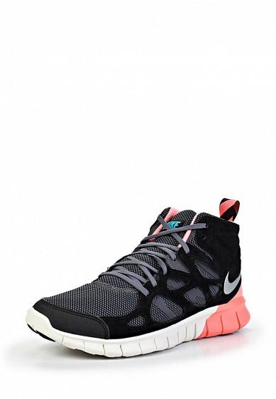 innovative design a8b2b 82ff9 Кроссовки Nike NIKE FREE RUN V2 MID купить за 3 290 руб NI464AMKT925 в  интернет-магазине Lamoda.ru
