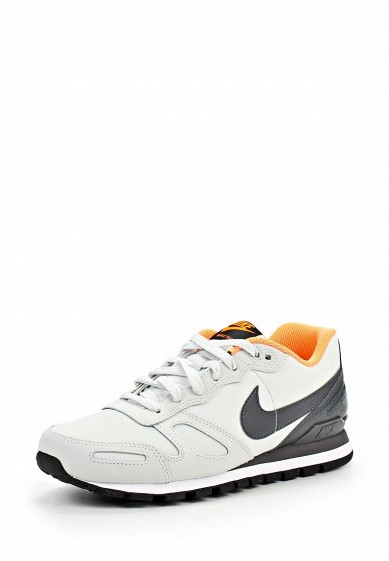 be04ccd6 Кроссовки Nike AIR WAFFLE TRAINER LEATHER купить за 93.60 р ...
