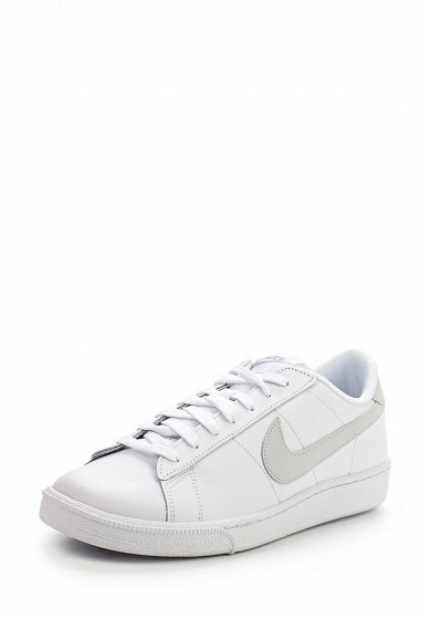 8364ac04 Кеды Nike TENNIS CLASSIC CS купить за 5 390 руб NI464AMPKF56 в  интернет-магазине Lamoda.ru