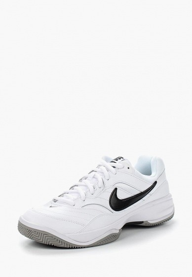 the best attitude 6d314 8f942 Кроссовки Nike Mens Nike Court Lite Clay Tennis Shoe