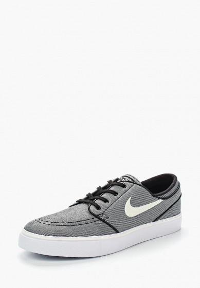 low priced 94d3b 82bcf Кеды Nike Nike SB Zoom Stefan Janoski Men s Canvas Skateboarding Shoe