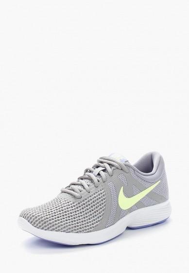 9ba6e683 Кроссовки Nike Women's Revolution 4 Running Shoe (EU) купить за 2 ...
