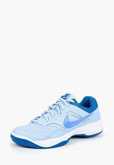 c5a1e1f5 Кроссовки Nike Women's Court Lite Tennis Shoe купить за 2 390 руб ...