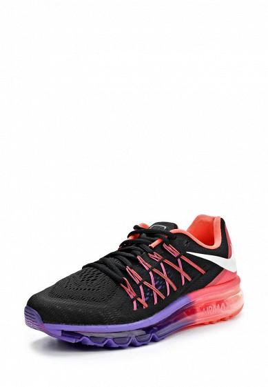 Кроссовки Nike WMNS NIKE AIR MAX 2015 купить за 8 090 руб NI464AWCHK61 в  интернет-магазине Lamoda.ru 921f030334492