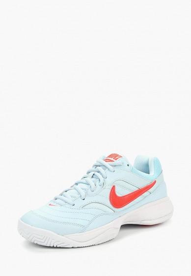 b0a20a51d10 Кроссовки Nike WMNS NIKE COURT LITE купить за 108.00 р NI464AWCMIF4 ...