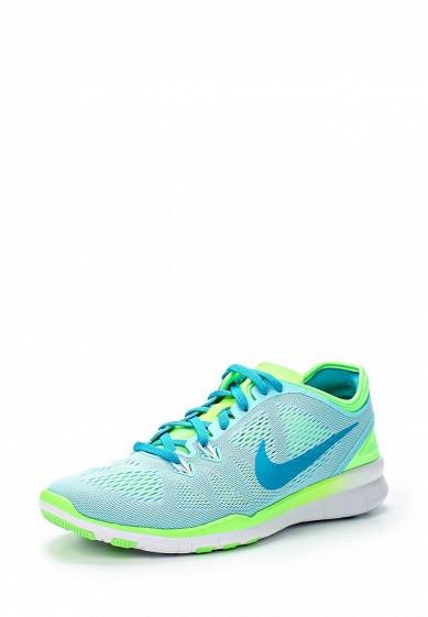 33771871 Кроссовки Nike WMNS NIKE FREE 5.0 TR FIT 5 купить за 3 840 руб NI464AWDQO25  в интернет-магазине Lamoda.ru