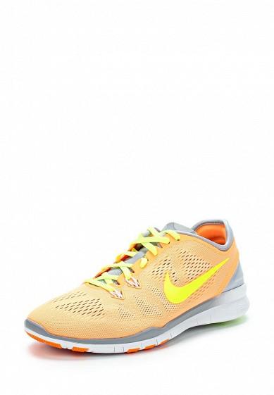 fa3b8dd2 Кроссовки Nike WMNS NIKE FREE 5.0 TR FIT 5 купить за 3 560 руб NI464AWDQO27  в интернет-магазине Lamoda.ru