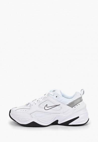 Кроссовки, Nike, цвет: белый. Артикул: NI464AWEVLQ0. Обувь / Кроссовки и кеды / Кроссовки