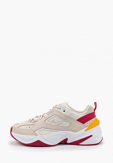 Кроссовки, Nike, цвет: бежевый. Артикул: NI464AWFMYG2. Обувь / Кроссовки и кеды / Кроссовки