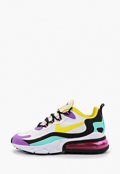 Кроссовки Nike Air Max 270 React Women's Shoe