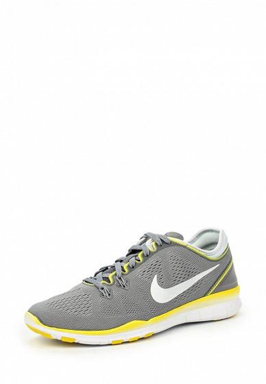 baca67e4 Кроссовки Nike WMNS NIKE FREE 5.0 TR FIT 5 купить за 3 490 руб ...