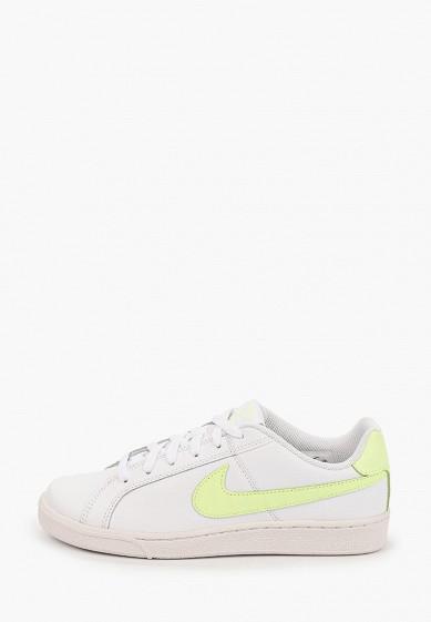 Кеды Nike WMNS NIKE COURT ROYALE за 3 088 ₽. в интернет-магазине Lamoda.ru