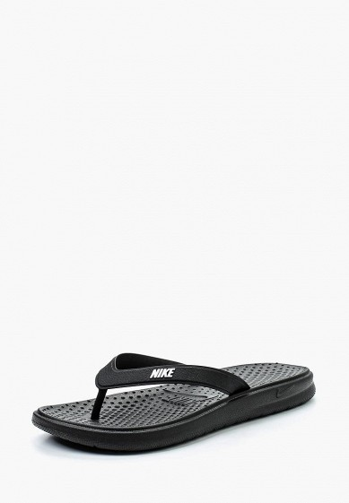 d9e22361 Сланцы Nike Women's Solay Thong купить за 45.50 р NI464AWRYU58 в ...