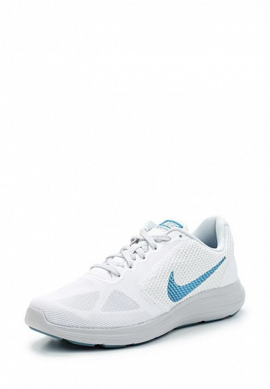 553442f2 Кроссовки Nike Women's Nike Revolution 3 Running Shoe купить за 3 ...