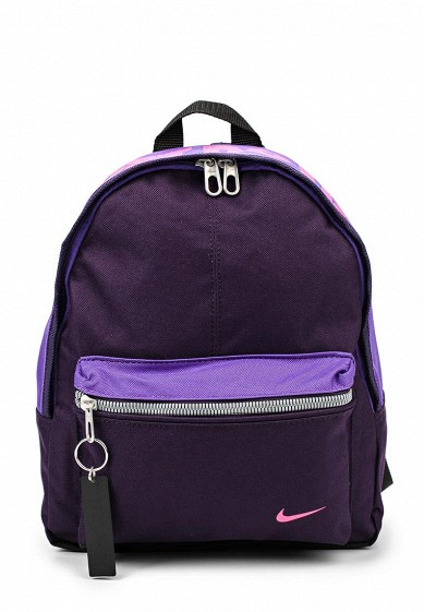 4004689b Рюкзак Nike NIKE YOUNG ATHLETES CLASSIC BA купить за 1 190 руб NI464BKJMK34  в интернет-магазине Lamoda.ru