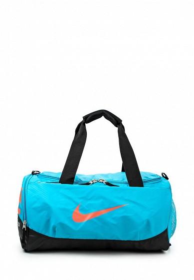 39fcf468 Сумка спортивная Nike NIKE TEAM TRAINING SMALL купить за 2 ...