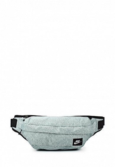 c4449c0e Сумка спортивная Nike HOOD WAISTPACK купить за 1 190 руб NI464BUADF20 в  интернет-магазине Lamoda.ru