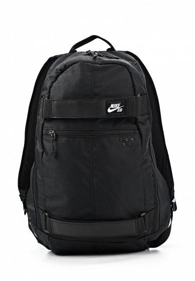 Рюкзак Nike NIKE SB EMBARCA MEDIUM купить за 2 990 руб NI464BUCOB22 в  интернет-магазине Lamoda.ru 70a3648b15b3d