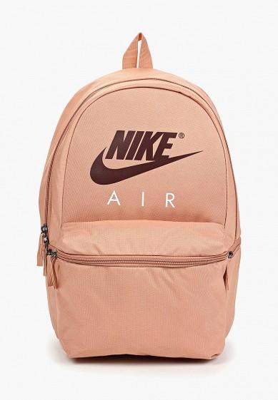b104f2c6 Рюкзак Nike NK AIR BKPK купить за 13 500 тг NI464BUDSGX1 в интернет ...