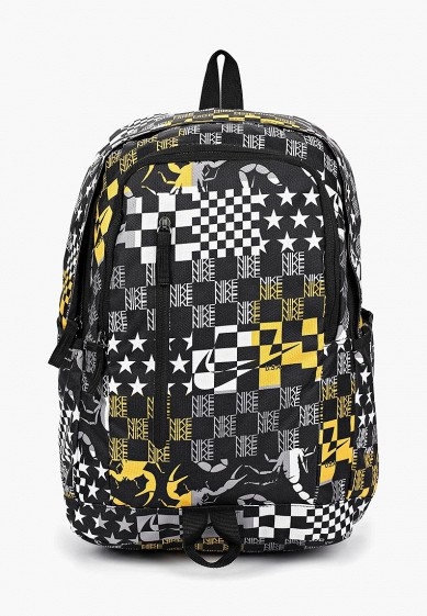 Рюкзак Nike ALL ACCESS SOLEDAY PRINTED BACKPACK