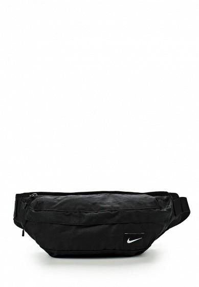 df6281aede8a Сумка поясная Nike Men's Hood Waistpack купить за 35.00 р ...