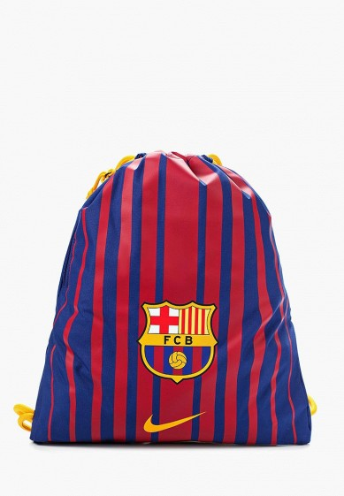 Мешок Nike FC Barcelona Stadium Football Gym Sack