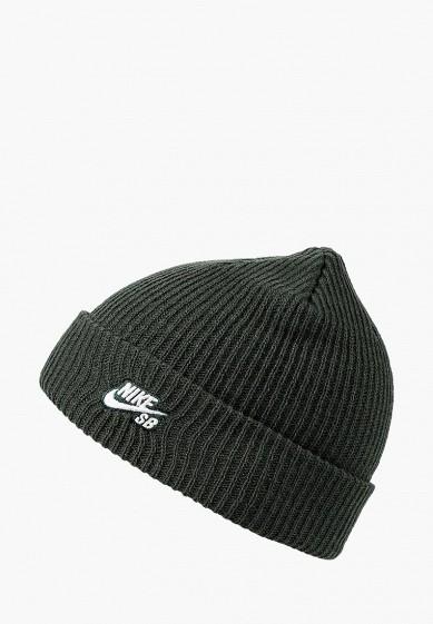da82c11ae0534 Шапка Nike Nike SB Fisherman Cap купить за 1 040 руб NI464CUBWCX0 в  интернет-магазине Lamoda.ru