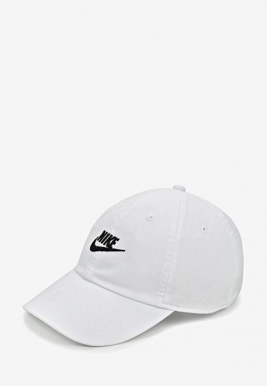 03d63b5dc Бейсболка Nike U NSW H86 CAP FUTURA WASHED купить за 1 690 руб NI464CUDMYT1  в интернет-магазине Lamoda.ru