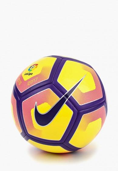 Мяч футбольный Nike NIKE PITCH-LA LIGA купить за 52.00 р ... d8b71d65f0f2a