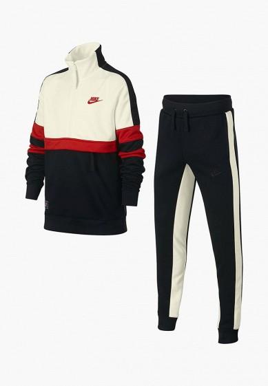 10e94778 Костюм спортивный Nike Air Big Kids' (Boys') Tracksuit купить за 5 ...