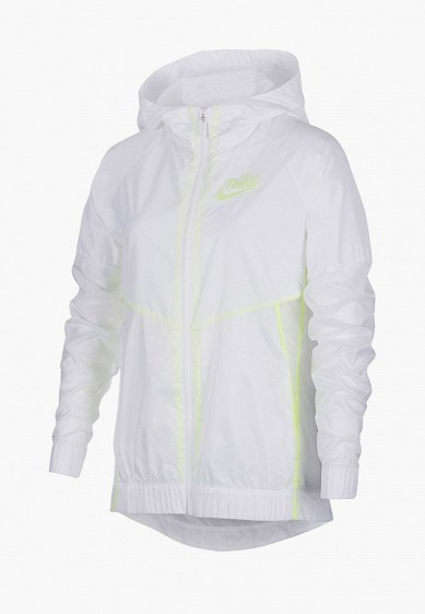 Куртка Nike SPORTSWEAR WINDRUNNER GIRLS' JACKET