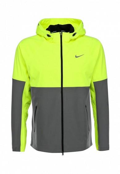 0a5d6fe4 Ветровка Nike NIKE SHIELD FLASH JACKET купить за 187.00 р ...