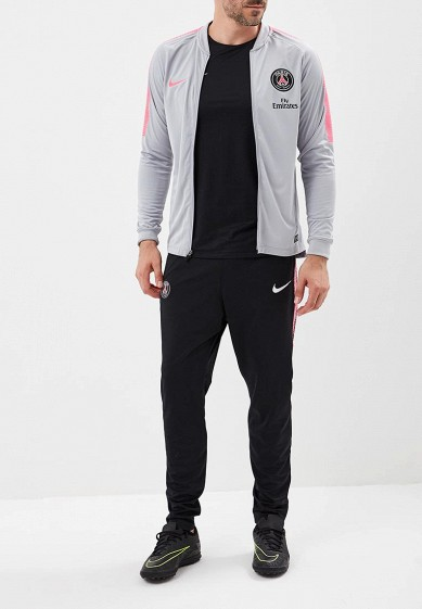 Костюм спортивный Nike Nike Dry Paris Saint-Germain Squad Men's Tracksuit