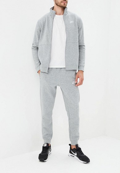 Костюм спортивный Nike Nike Sportswear Men's Fleece Track Suit