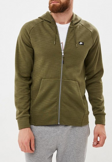 dfec812c Толстовка Nike Sportswear Optic Fleece Men's Hoodie купить за 2 590 ...
