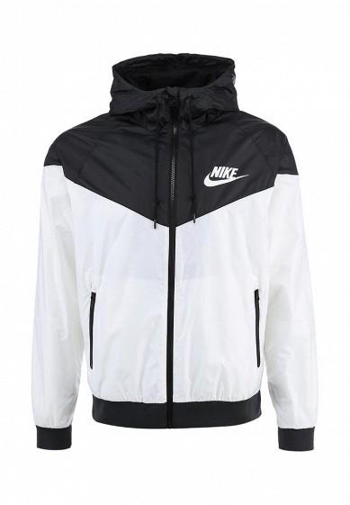 a538ac65 Ветровка Nike NIKE WINDRUNNER купить за 4 040 руб NI464EMDRV05 в интернет- магазине Lamoda.ru