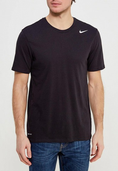 Футболка спортивная Nike Men's Nike Dry Training T-Shirt