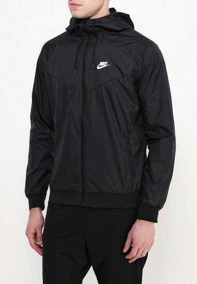 Ветровка Nike Men s Nike Sportswear Windrunner Jacket купить за 5 ... 01a7128a4dce7