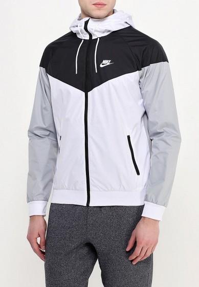 Ветровка Nike Men s Nike Sportswear Windrunner Jacket купить за ... 2a10e7e27ac89