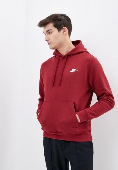 Nike Худи M NSW CLUB FLC PO HOODIE BB